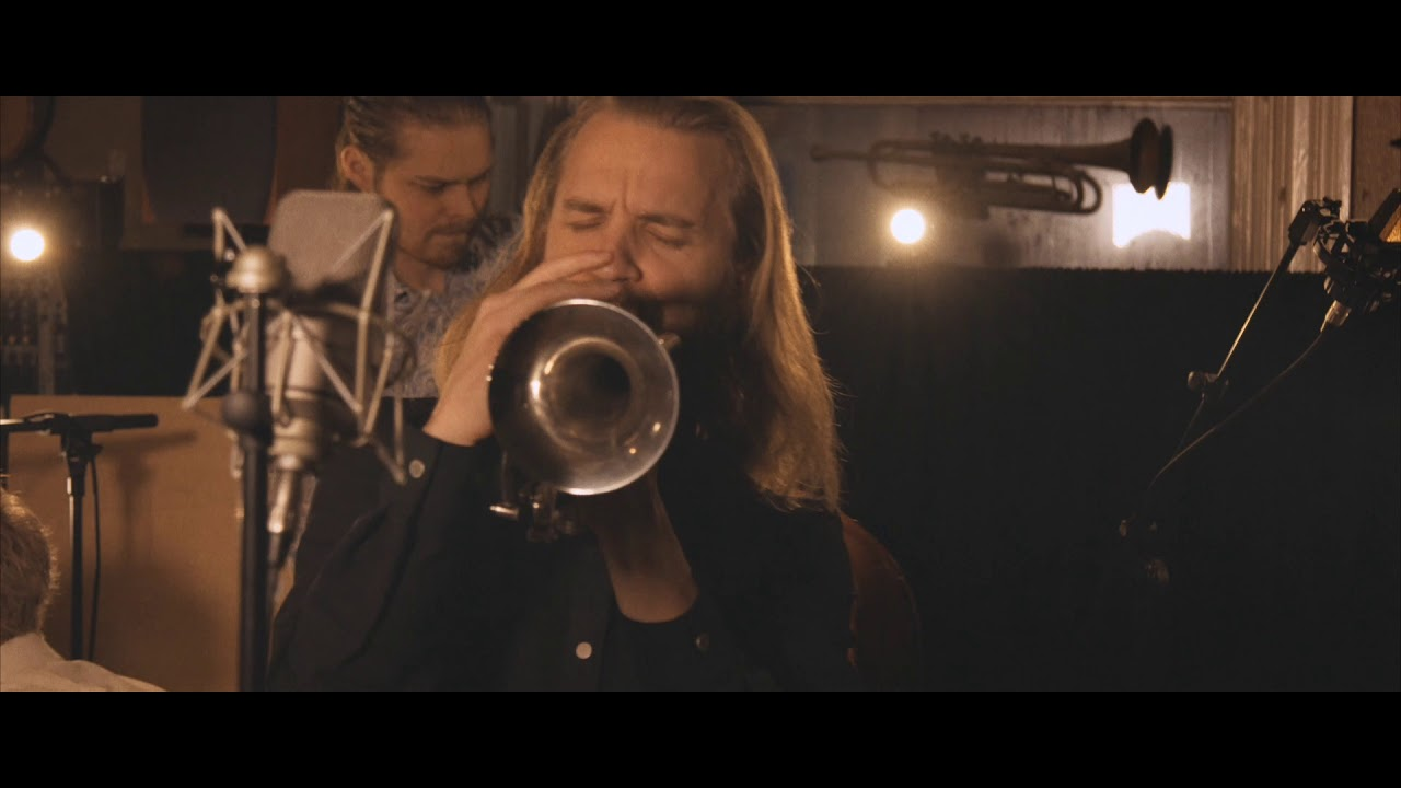 Tobias Wiklund - Dancing To The Drum of No Conscience