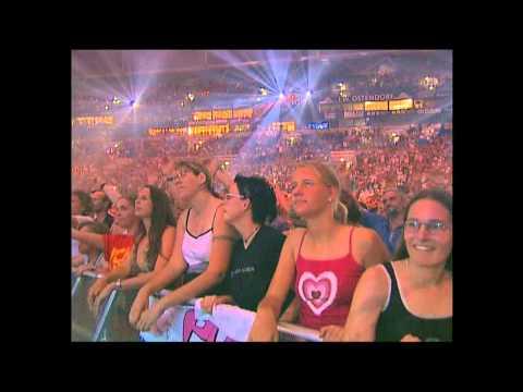 PUR - Hab' mich wieder mal an dir betrunken Live   PUR & Friends auf Schalke (2001)