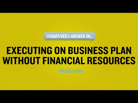 Investing in Business Plans & Billion Dollar Ideas