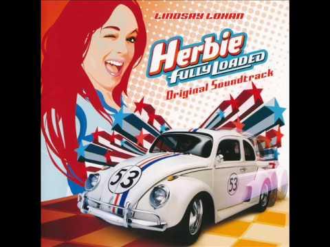 Herbie A Toda Marcha: Sol Seppy - Nice Car
