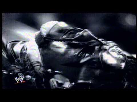 Undertaker 14-0 Message To Dave Batista (720p HD)