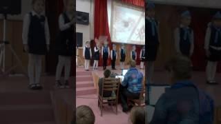 стих ПДД София 2 класс