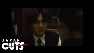 """The Great Passage"" trailer (English subtitles) JAPAN CUTS 2014"