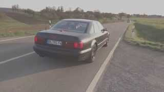 audi a8 quattro 4 2 v8 0 100 tuning made by rg cars