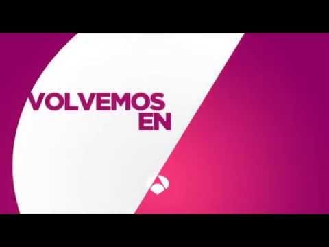 Antena 3 cortinilla 2015 2016 volvemos en 2 minutos for Cocinar en 10 minutos