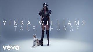 Yinka - Take Charge