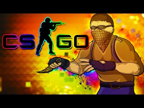 CSGO - 0 - 15?!?! (Counter Strike: Funny Moments and Fails!) KYR SP33DY