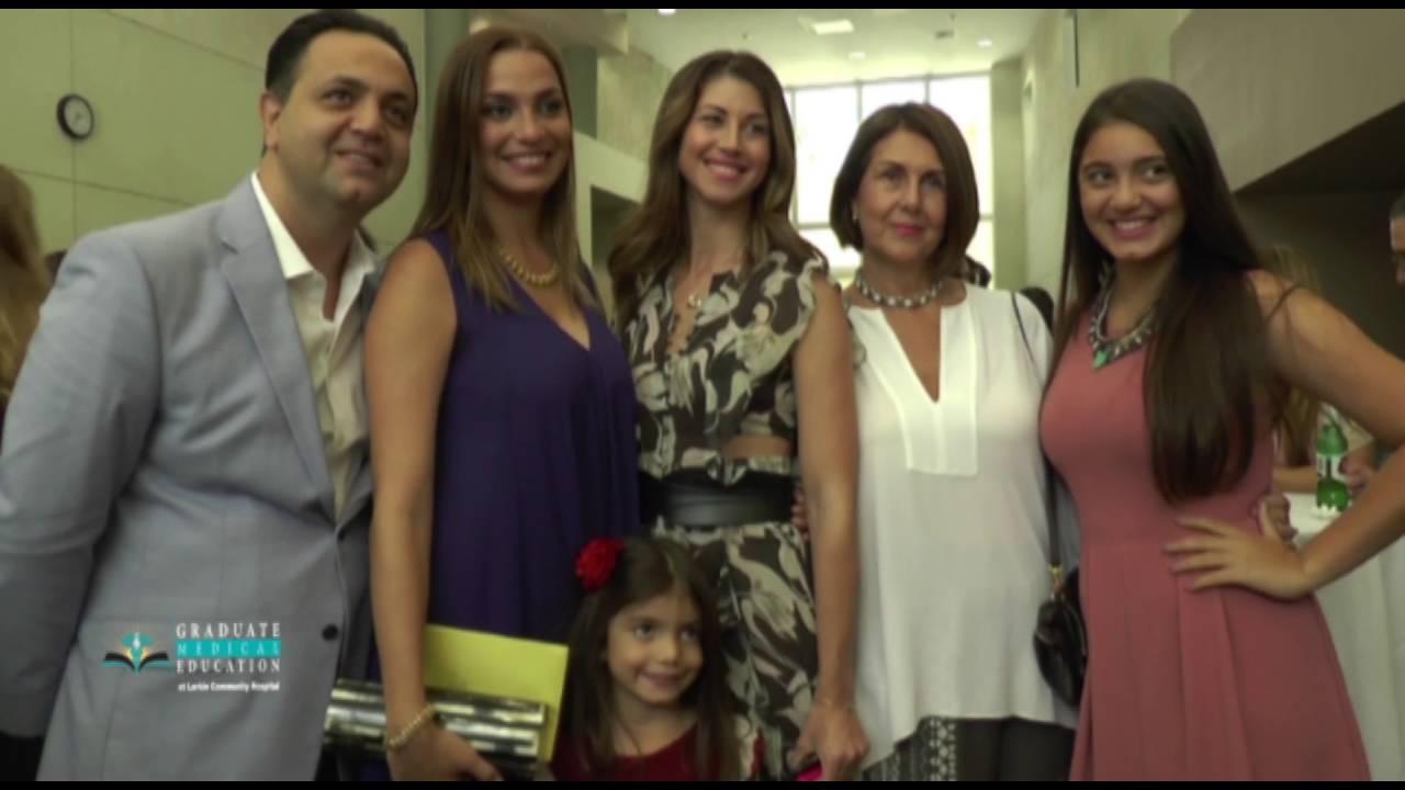 Larkin Community Hospital Congratulates Residency Program Graduates