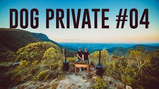 Dubdogz - DOGPRIVATE #04 (Montanha, Ibitipoca - MG)