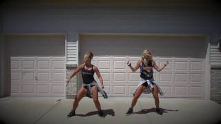 23 - Mike Will Made-It feat. Miley Cyrus, Wiz Khalifa, & Juicy J // Hip Hop Dance Fitness