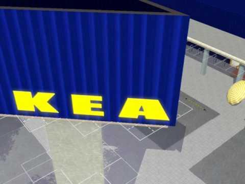 Die Sims 3 Ikea Youtube