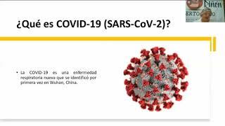 CRPR EDUCA-LO ESENCIAL SOBRE COVID-19