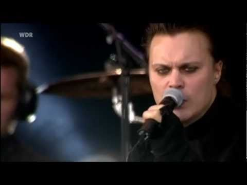 HIM - 12 The Funeral Of Hearts (Rock Am Ring 2005)