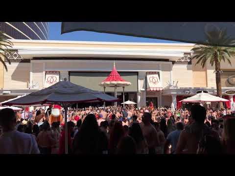 Kygo Avicii Tribute at Encore Beach Club