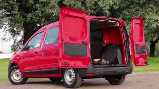Renault Kangoo Express 1.5 dCi - Minitest - Matías Antico - TN Autos