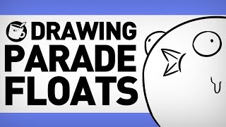 Drawing Better Parade Floats