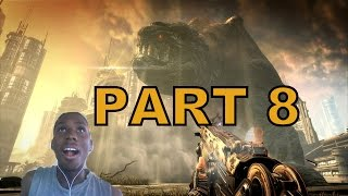 BulletStorm (PC) Walkthrough Part 8 With Commentary