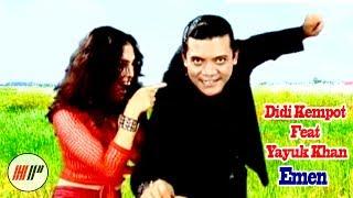 Gambar cover Didi Kempot feat Yayuk Khan -  Emen (Official Video)