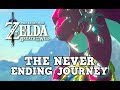 Does Breath of the Wild Ever Really End