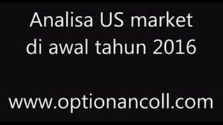 Analisa awal market 2016