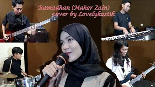 Maher Zein - Ramadhan (cover by Lovelycoustic)