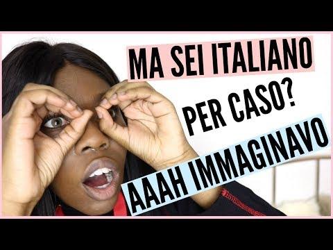 COME RICONOSCERE GLI ITALIANI IN INGHILTERRA