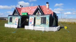 Video Airmax Inflatables - Inflatable Pub in the spring sunshine download MP3, 3GP, MP4, WEBM, AVI, FLV Oktober 2018