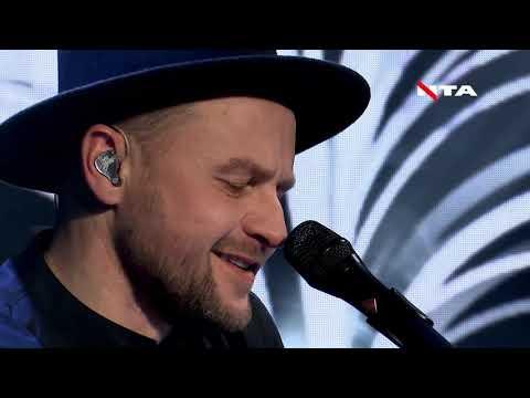 НТА - Незалежне телевізійне агентство: TABAKOV  «Une vie d`Amour» | Безпечний концерт на Телеканалі НТА