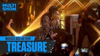 Baixar IZA | Treasure | Bruno Mars | Música Boa Ao Vivo | Música Multishow