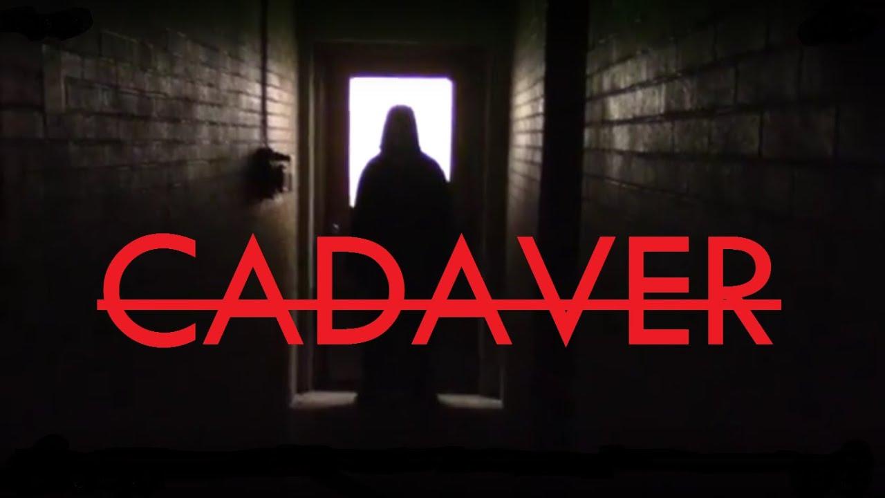 Risultati immagini per Cadaver film
