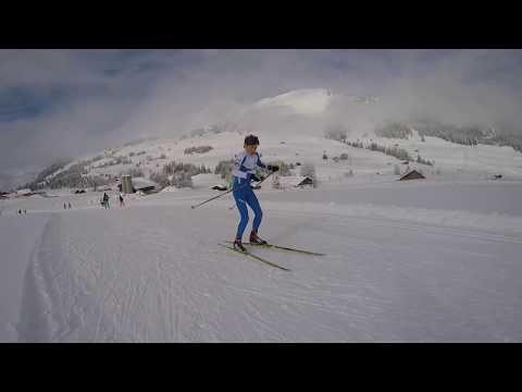 Mini ski-24 2018