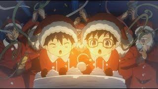Gambar cover Anime's Christmas [MEP]