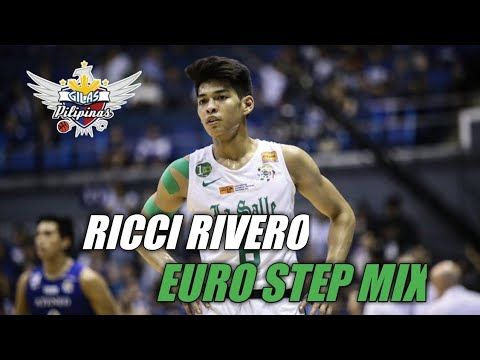 b137d0bf8710 Ricci Rivero Best Euro Steps and Crossovers Highlights - YouTube