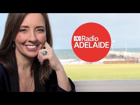 ABC Radio Adelaide - 15 Second Promo (March 2018)