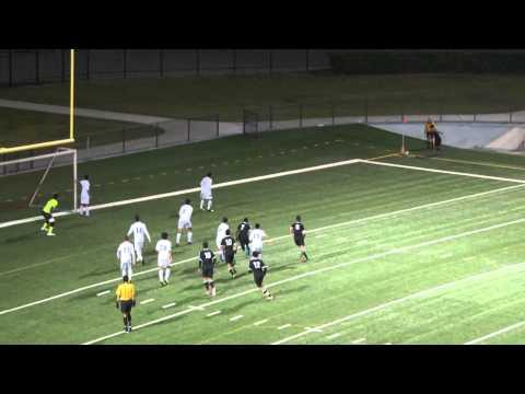 Omar Torres Highlight Video 2013-14
