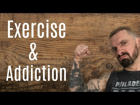 How We Used Exercise As A Tool For Addiction Recovery
