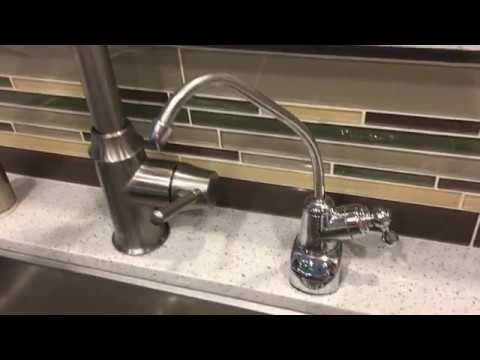 How to fix a leaky Reverse Osmosis filter? - YouTube