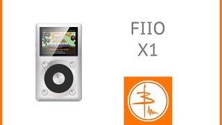 Fiio X1 - HiFi плеер начального уровня(Купить официально у Pffaudio: http://goo.gl/iN3xYK Подпишись! / SUBSCRIBE http://goo.gl/kc2kyw Хочешь сделать канал прибыльным? Подклю..., 2015-07-03T22:55:06.000Z)