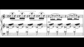 Debussy - Feux d