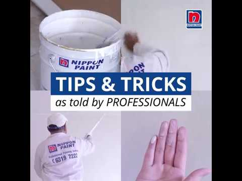 nippon-paint---professional-painting-tips
