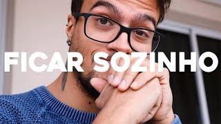 O SEGREDO PARA FICAR SOZINHO || Querido Diário #01