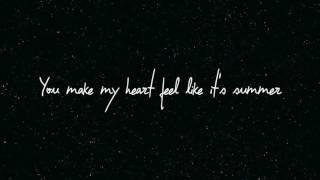 Kodaline - The One  Lyrics