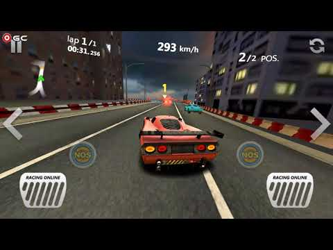 Sports Car Racing / Mobile Racing Game Simulator / Android Gameplay FHD #9