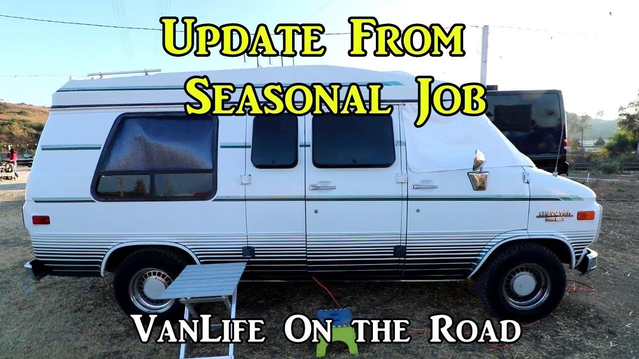 update-from-seasonal-job-vanlife-on-the-road
