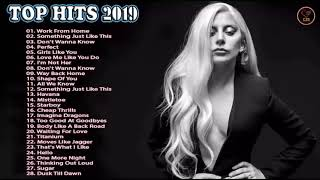Top Hits 2020🌟| Ed Sheeran, Adele, Shawn Mendes, Maroon 5, Taylor Swift, Charlie Puth, Sam Smith