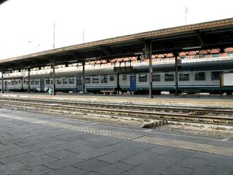05a movimenti treni alla stazione di verona porta nuova - Partenze treni verona porta nuova ...