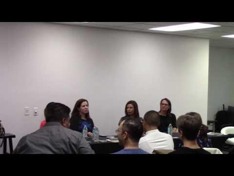 Discovering Hidden Resources for Entrepreneurs in Santa Clarita -  Panel Discussion