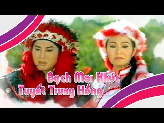 Ngọc Huyền Kim Tử Long | Điệu hồ quảng TUYẾT TRUNG HỒNG và BẠCH MAI KHÚC | Cải Lương Tôi Yêu