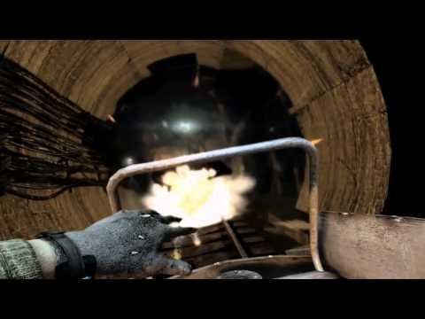 Игры Metro Last Light PlayGroundru