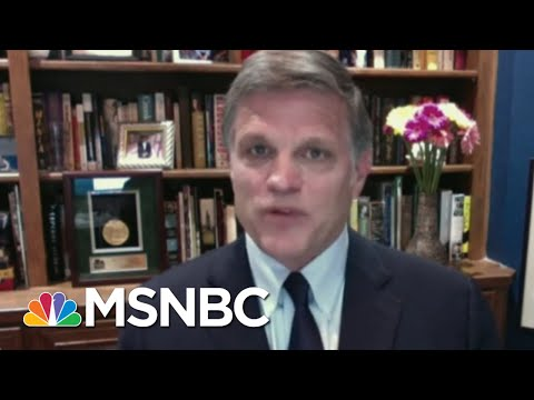 'American Moonshot' Traces JFK And The Great Space Race   Morning Joe   MSNBC